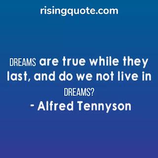 Dream Status, good night sweet dream quotes, dream quotes