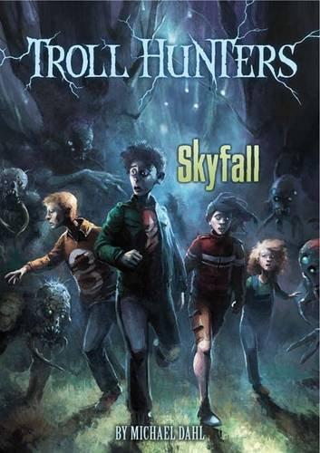 Thợ Săn Yêu Tinh 2 - Trollhunters 2