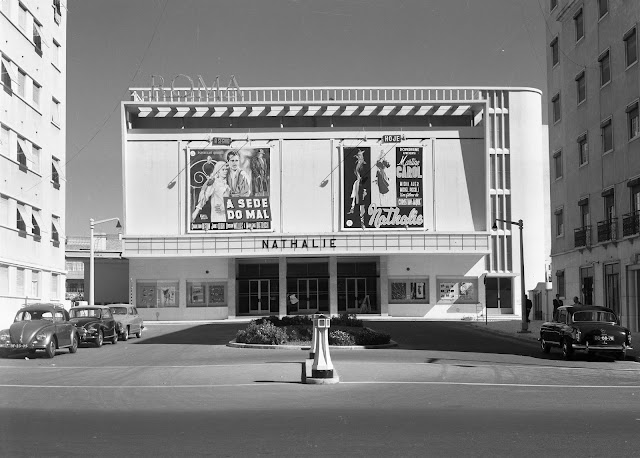 Cinema Roma 73