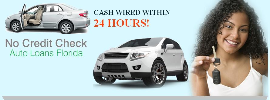 Bad Credit Car Loans In Florida