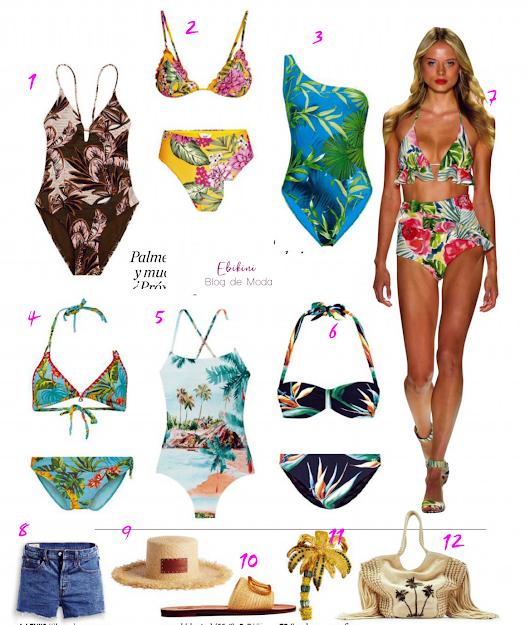 trajes-baño-estilo-tropical