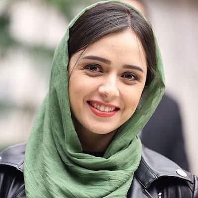 Iranian Actress, Iranian Translator