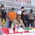 Ridho Rhoma Terancam 12 Tahun Penjara