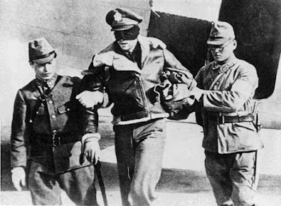 Kempeitai, la Gestapo nipona