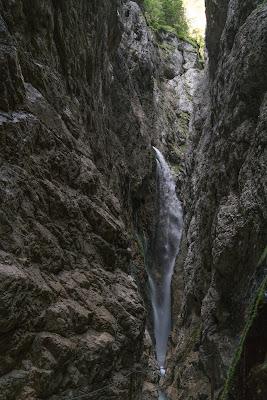 Höllentalklamm - Riffelscharte - Eibsee | Wandern in Garmisch-Partenkirchen 03