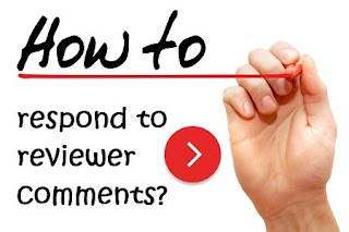 how to respond to reviewer comments -Texpedia