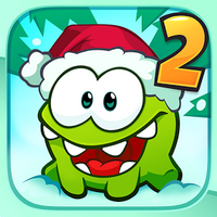 Cut the Rope 2 Hile