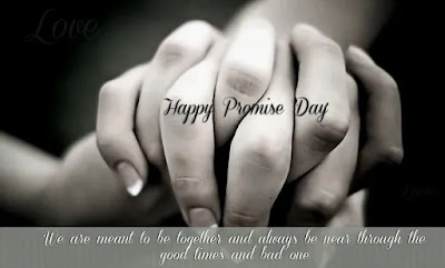 Best Happy Promise Day Messages 2020