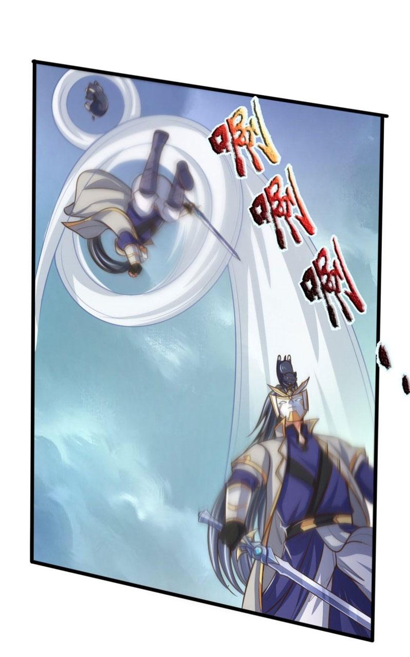 Thần Võ Thiên Tôn chap 179 - Trang 3