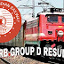 RRB Group D Result and cuttoff 2018-19  Announced :Check here