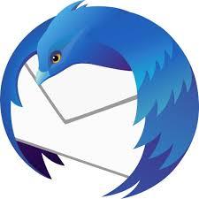 Thunderbird el gestor de correo electrónico de Mozilla