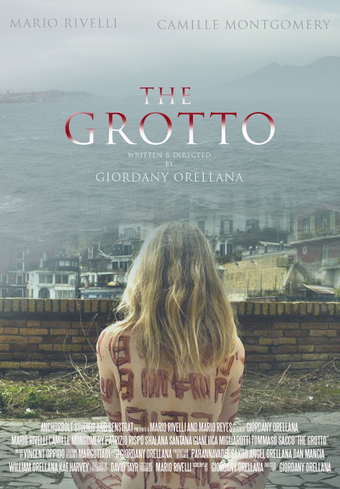 The Grotto (2014)