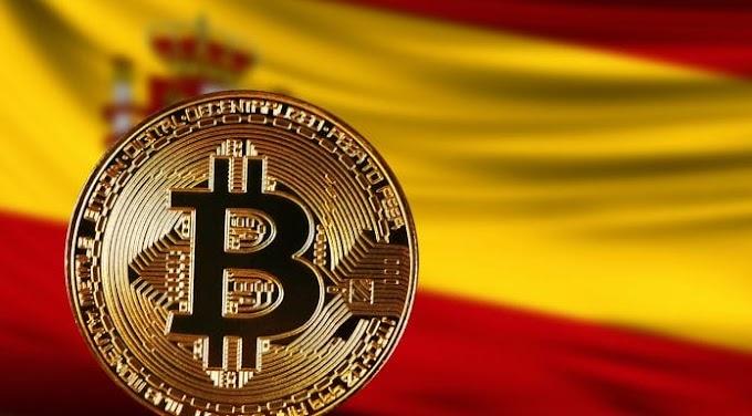 Espanha pode autorizar uso de Bitcoin para pagamento de hipotecas