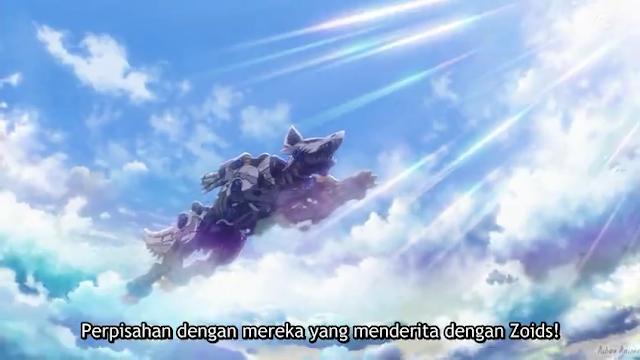 Zoids Wild Zero Episode 05 Subtitle Indonesia