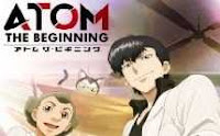 Atom: The Beginning – Episódio 02