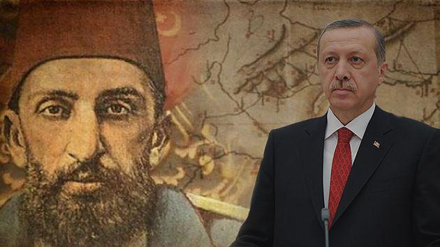 مؤامرة خطيرة على تركيا