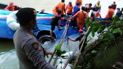 Musibah Kecelakaan Bus Sriwijaya di Pagar Alam, Ini Analisa Singkat Dari  Kakorlantas Polri