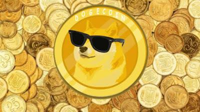Dogecoin price short term Bullish trend