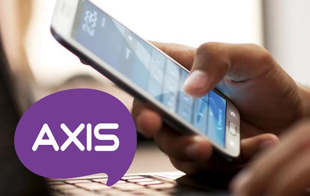 Cara Transfer Pulsa Axis Ke Sesama dan Operator Lain Telkomsel Indosat XL
