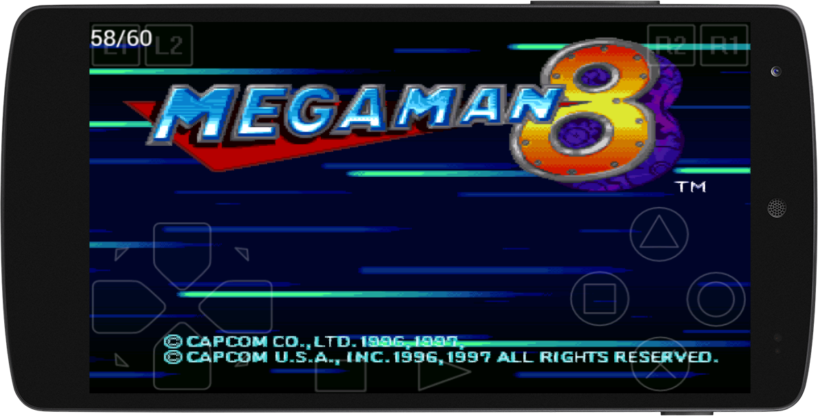 Mega Man 8 | Android | Ps1