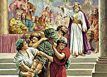 Apostolado Eucar 237 Stico El Banquete Regio Serm 211 N Del R