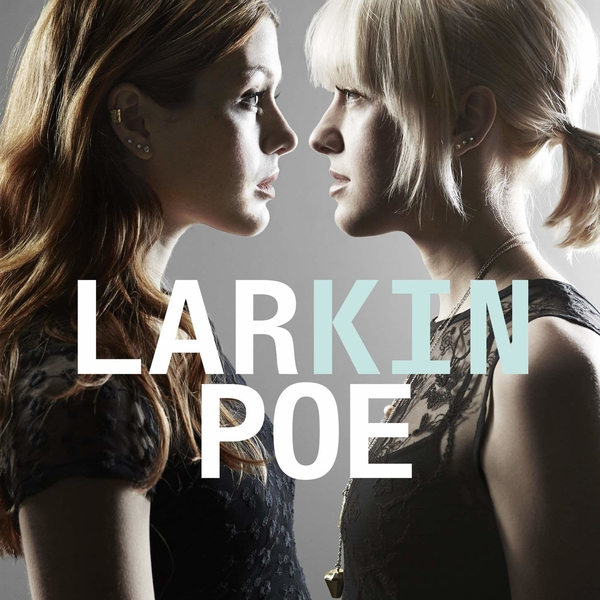 Music Television presents Larkin Poe and the music videos for their songs titled Look Away, Don't, Preachin' Blues and Honey Honey. #LarkinPoe #BluesMusic #MusicTelevision #MusicVideos