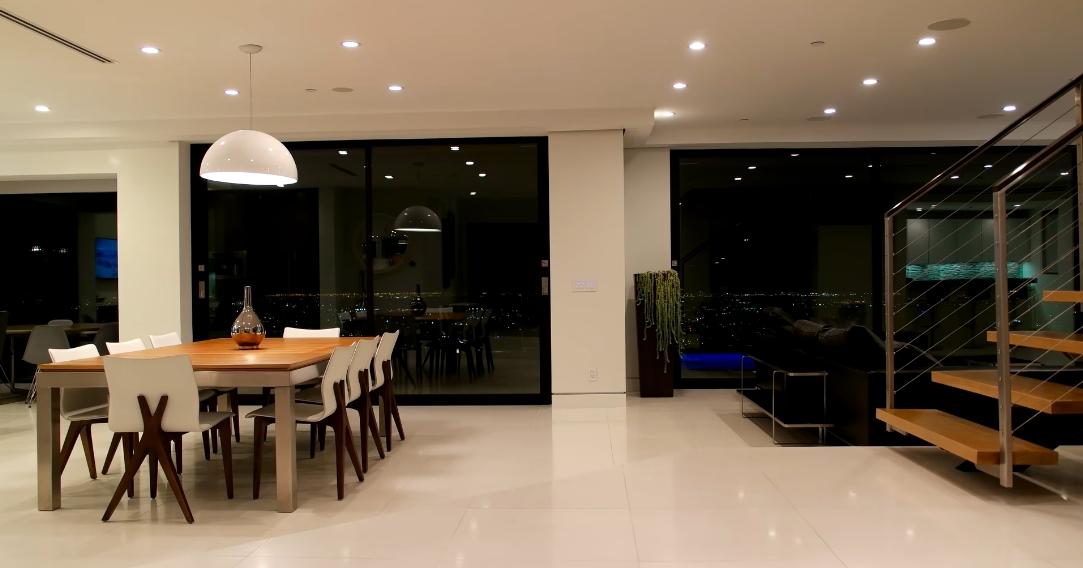 38 Interior Design Photos vs. 1575 Haslam Ter, Los Angeles, CA Luxury Home Tour