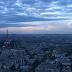 Timelapse depuis la Tour Montparnasse