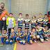 Futsal: Itupeva passa em branco pela Copa Garotão