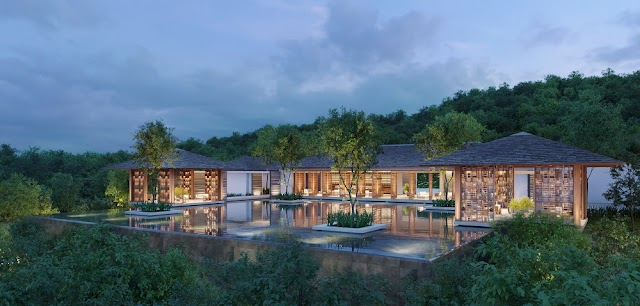 ACCOR SIGNS A NEW MGALLERY RESORT IN PHU QUOC, VIETNAM