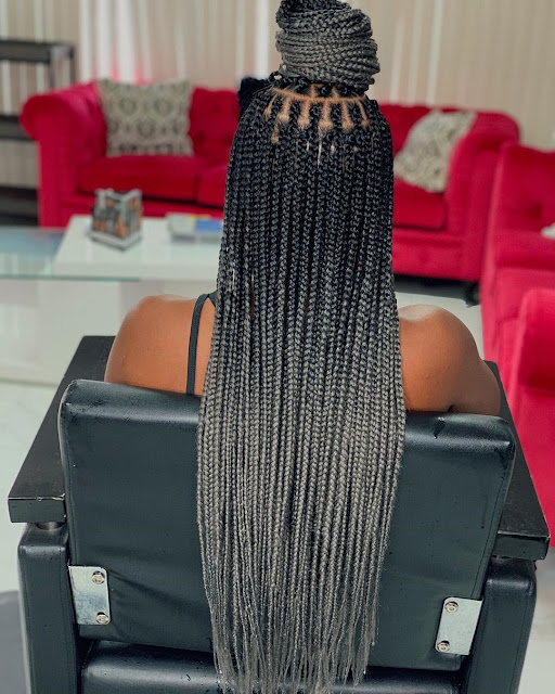 2019/2020 Braiding Styles to Watch out for