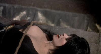Elviras Haunted Hills 2001 Movie Image 2