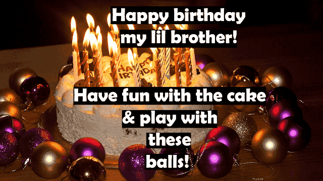 animated happy birthday brother images