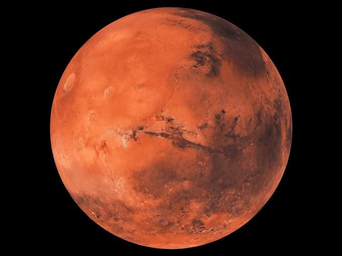 क्या भविष्य की पृथ्वी बनेगा मंगल ग्रह?
