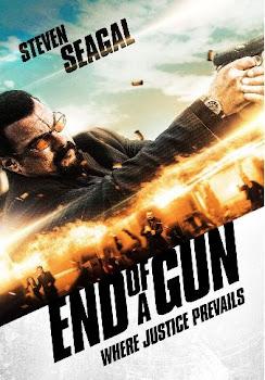 Muy duro de matar (End of a Gun) Poster