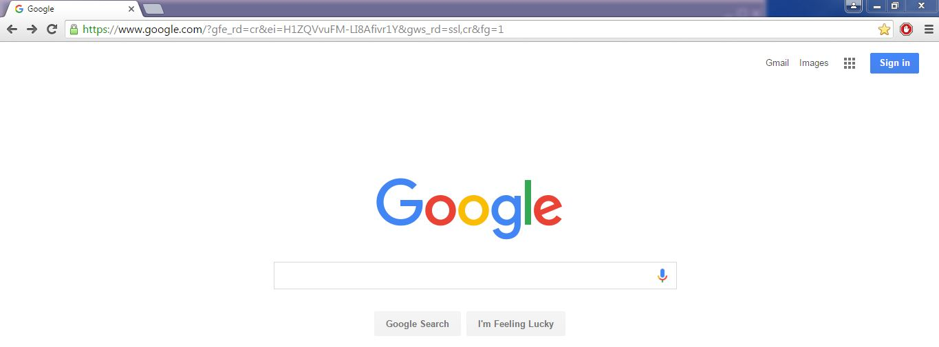 how to delete google search history without signing in