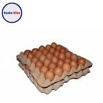 Telur Ayam Ras 1 Papan (30 Butir)