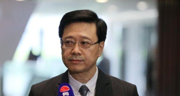 Hong Kong retira de forma oficial ley de extradición