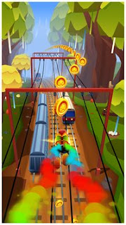 Free Download Subway Surfers V.1.52.0 APK