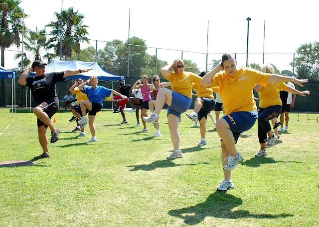 tập thể dục thể thao tăng cường sức đề kháng