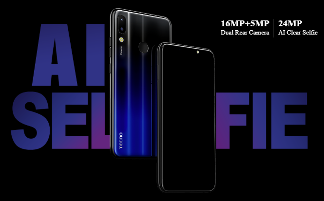 Tecno Camon 11 Pro - Full Specification, Pros and Cons - GET