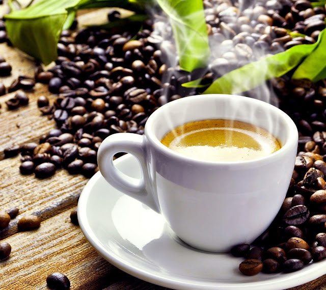 How much caffeine does a cup of coffee have? - RictasBlog