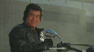 Takeshi Hongo