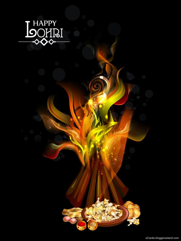 Happy lohri in punjabi wishes 2021