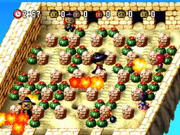 Game PS1 Terbaik ~ Bomberman