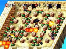 Bomberman World PS1 ISO ~ Downloadgamegratis18.com