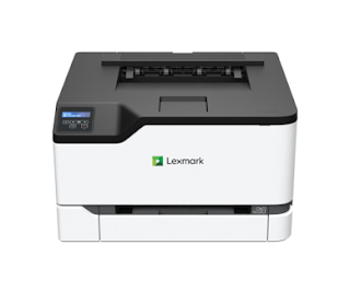 Lexmark C3326dw Driver Download