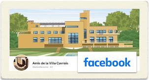 Le premier facebook