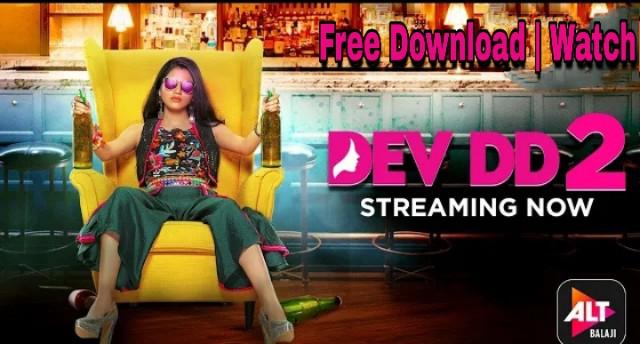 Dev DD Season 2 Full Episodes Watch |  Download - AHtnessCelebs