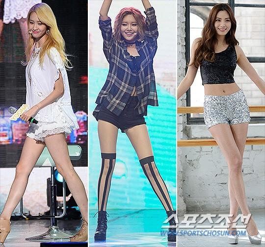 Bajar de peso bailando kpop girls